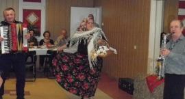 Mieszkańcy Gminy Wolanów bawili się na ludowej potańcówce