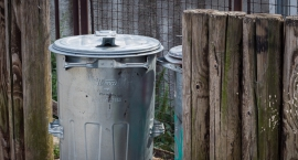 Mrozy: Wzrosły stawki za odpady komunalne