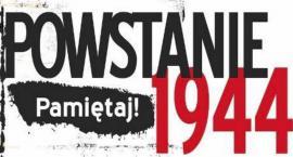 Obchody 73 rocznicy Powstania Warszawskiego w mińskim