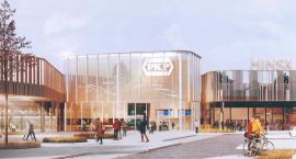 Centrum komunikacyjno-handlowe - powstaje nowa wizytówka Mińska