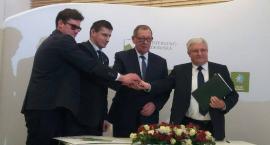 3 miliony z UE na Park Glinianki w Sulejówku