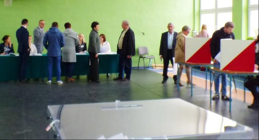 Wybory samorządowe 2018, Wyniki wyborów powiecie siemiatyckim - zdjęcie, fotografia
