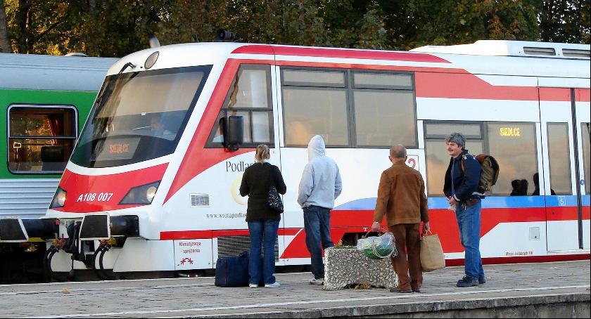 Drogi i komunikacja, Kiedy Siemiatycze zbliżą dworca - zdjęcie, fotografia