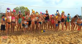 Lato na Plaży czyli Baloniada 2018 /video/