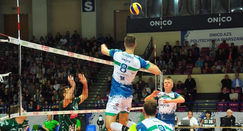 Zdjęcie AZS Politechnika Warszawska Puchar Polski