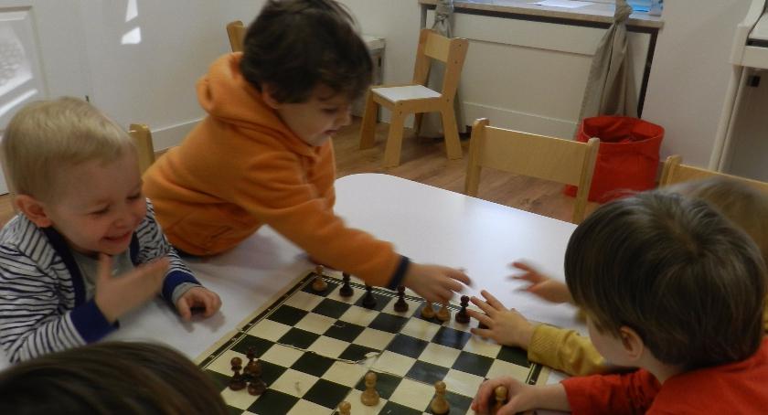 Edukacja, rozwijać inteligencję dziecka - zdjęcie, fotografia