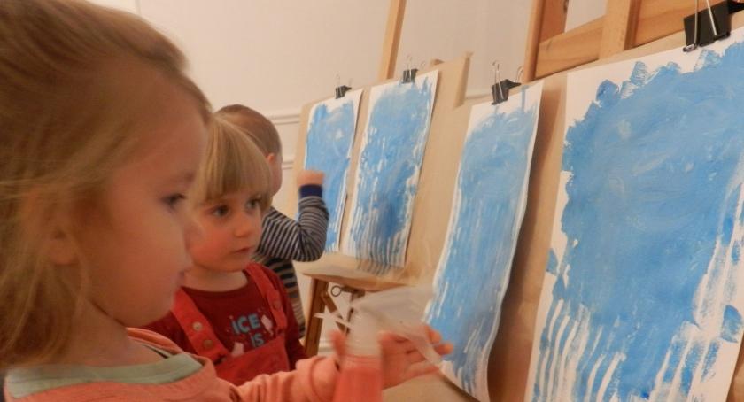 Edukacja, Wychować małego Leonardo - zdjęcie, fotografia