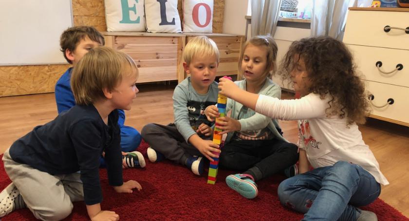 Przedszkola, nauczyć dziecko podejmowania decyzji - zdjęcie, fotografia