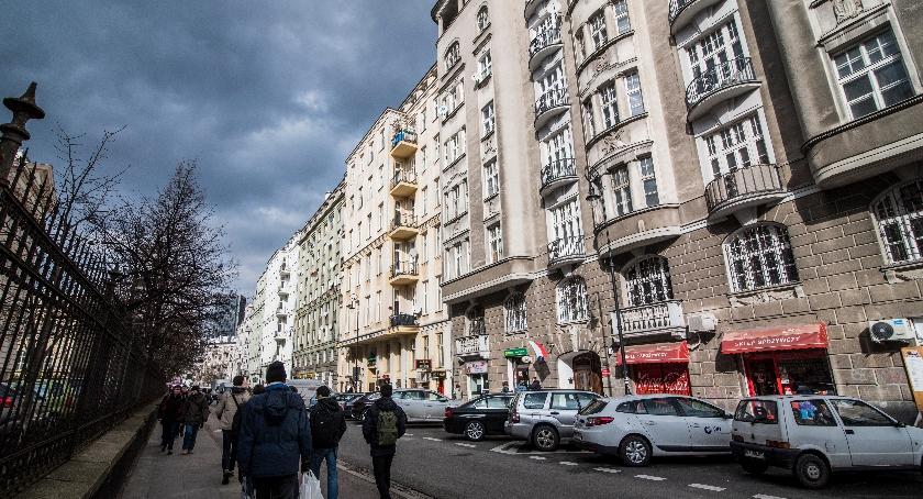 Wywiady, Reprywatyzacja nieruchomości Warszawie Rozmowa Wiceprezydentem Witoldem Pahlem - zdjęcie, fotografia