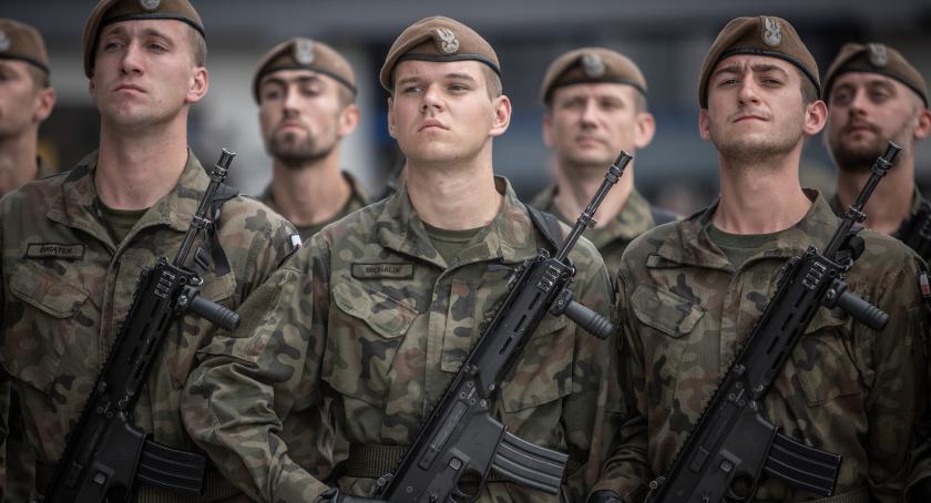 , Kolejni Terytorialsi dołączyli szeregi Mazowieckiej Brygady Obrony Terytorialnej - zdjęcie, fotografia