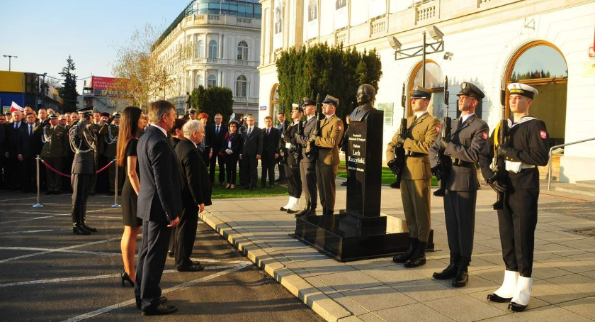NEWS, rocznica Katastrofy Smoleńskiej - zdjęcie, fotografia