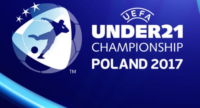 Piłka nożna, Mistrzostwa Europy Warszawy - zdjęcie, fotografia