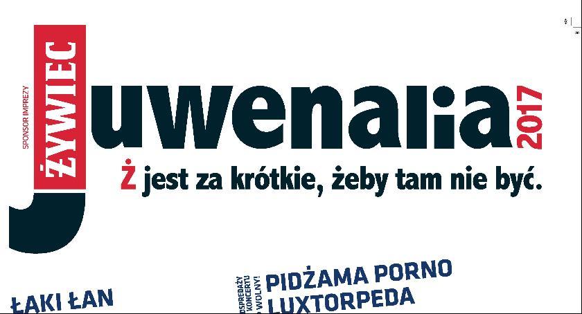 Imprezy, Wydarzenia, Juwenalia Uniwersytetu Warszawskiego - zdjęcie, fotografia