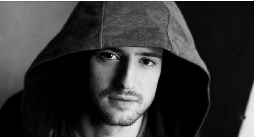 Wywiady, Czuję głód teatru Grzegorzem Daukszewiczem rozmawia Rafał Dajbor - zdjęcie, fotografia