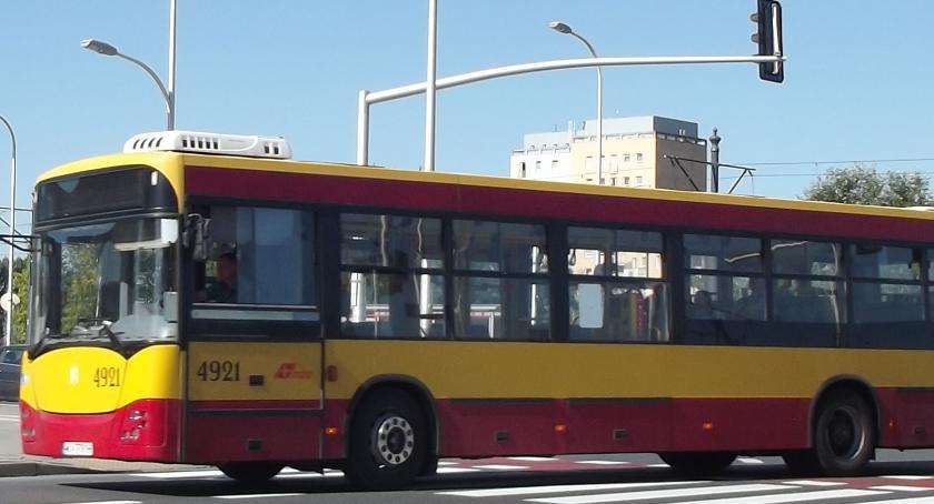 Autobusy, Kolejny trudny dzień drogach Sprawdź zmiany komunikacji - zdjęcie, fotografia