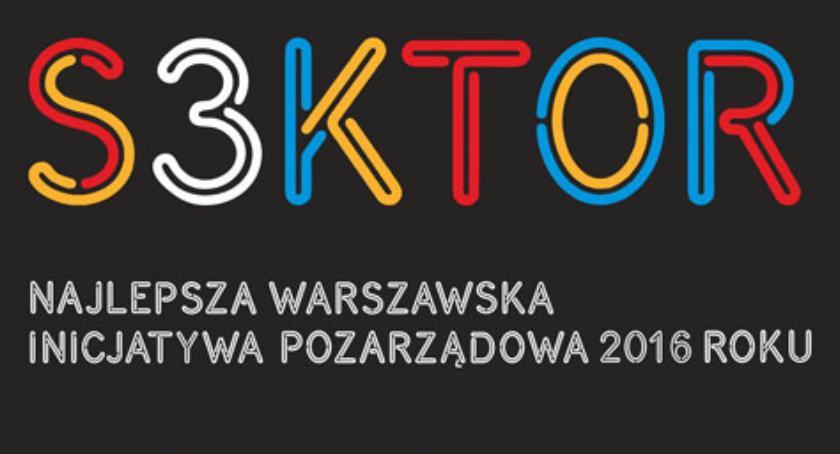 Organizacje NGO , Najlepsza inicjatywa pozarządowa Warszawie [GŁOSOWANIE] - zdjęcie, fotografia