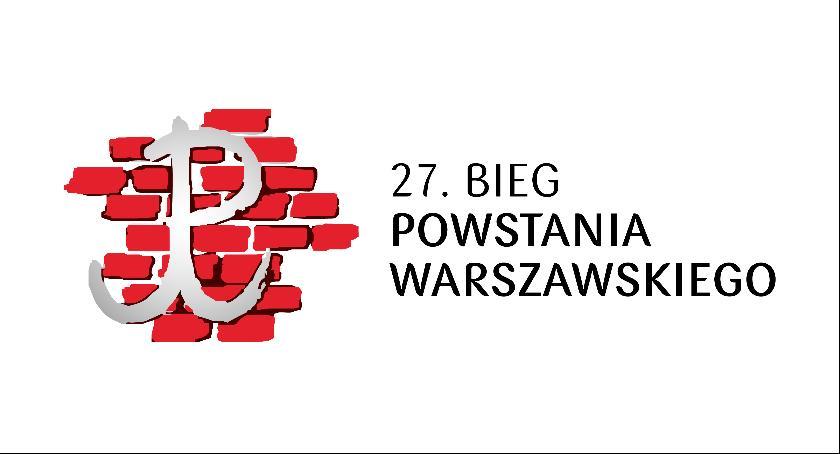 Biegi - maratony, Powstania Warszawskiego - zdjęcie, fotografia