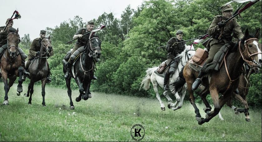 Imprezy, Wydarzenia, Święto Pułku Ułanów Krechowieckich - zdjęcie, fotografia