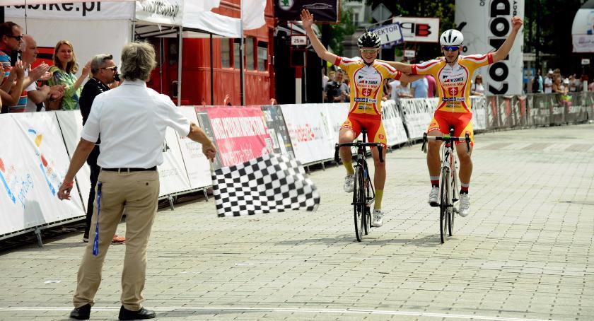 Rower, Memoriał Królaka Zobaczcię naszą fotorelację - zdjęcie, fotografia