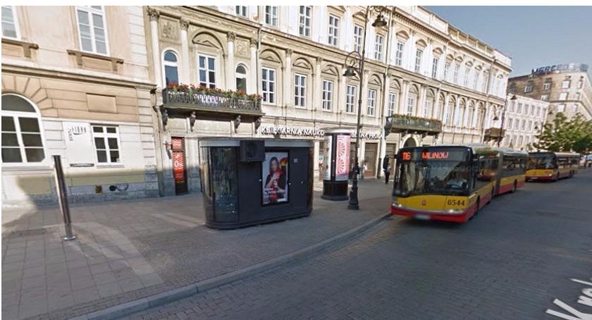 Autobusy, Zmiany komunikacji powodu Marszu Pamięci - zdjęcie, fotografia