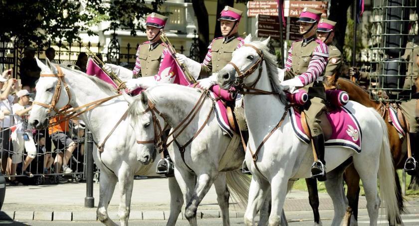 Imprezy, Wydarzenia, Defilada okazji Święta Wojska Polskiego było wielkie wydarzenie Zobaczcie zdjęcia - zdjęcie, fotografia