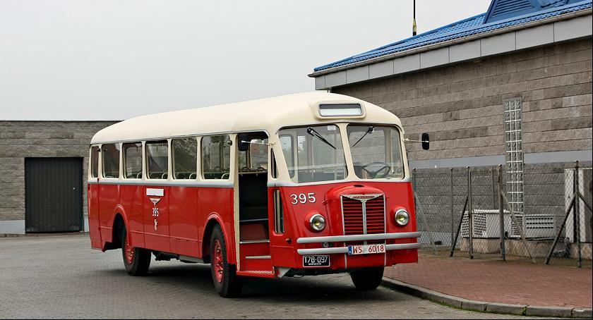 Autobusy, Legendarny autobus Chausson znowu pojawi ulicach Warszawy - zdjęcie, fotografia