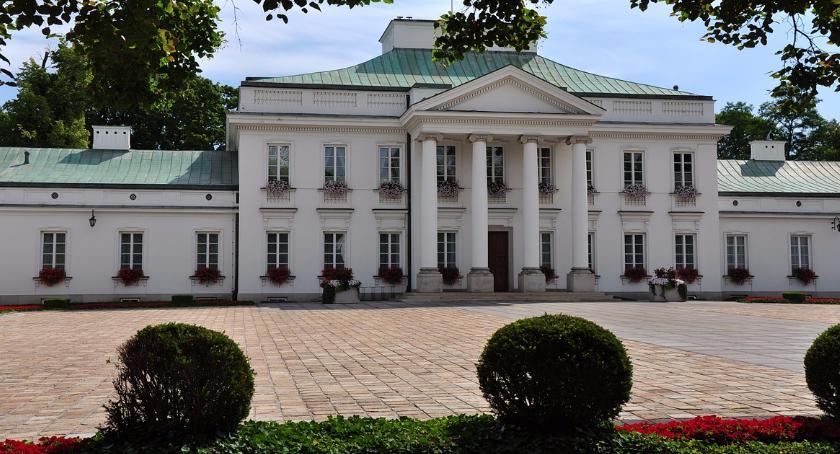 NEWS, będzie pomnika Kaczyńskiego Warszawie Polacy buntują - zdjęcie, fotografia