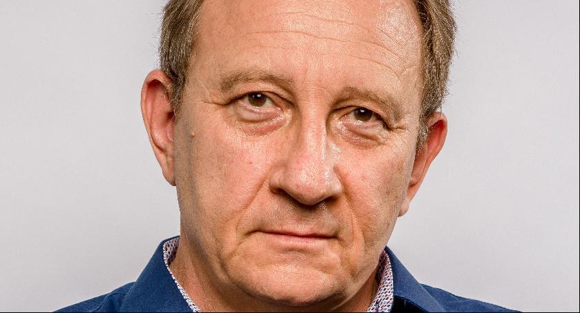 Wywiady, Warszawie serce Sławomirem Hollandem rozmawia Rafał Dajbor - zdjęcie, fotografia