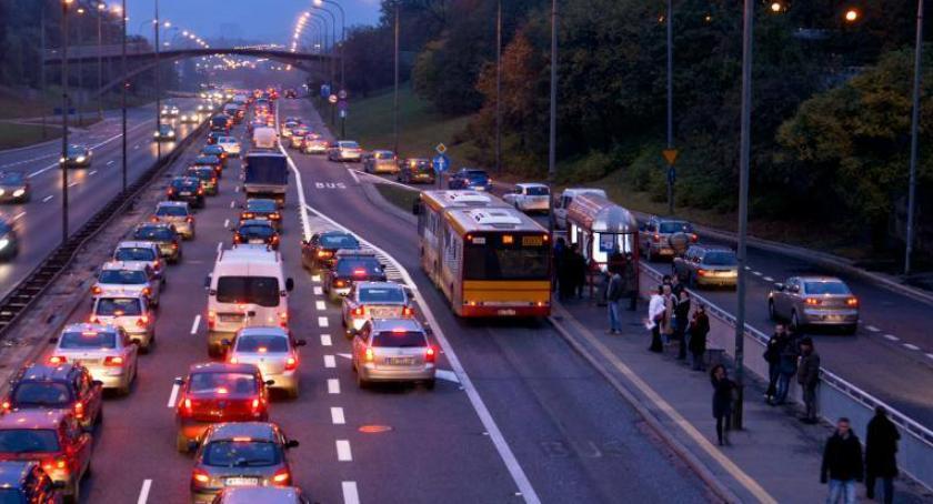Drogi, Motocykle buspasach przyszłym sezonie! - zdjęcie, fotografia