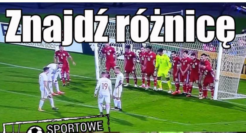 MEMY, Polska rozbiła Armenię Zobaczcie meczu - zdjęcie, fotografia