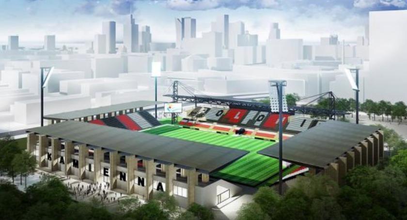 Inwestycje, Remont stadionu Polonii milionów wydanych kibiców! - zdjęcie, fotografia