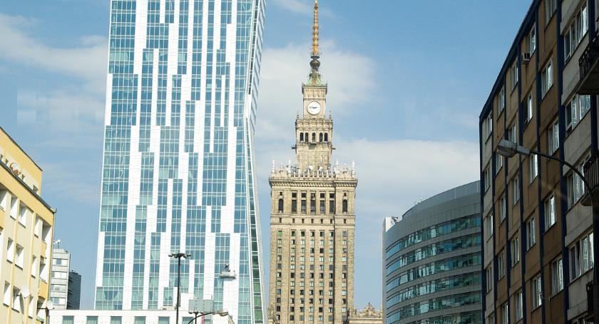 Konkurs , Wybierz swój ulubiony obiekt architektoniczny Warszawie! [KONKURS] - zdjęcie, fotografia