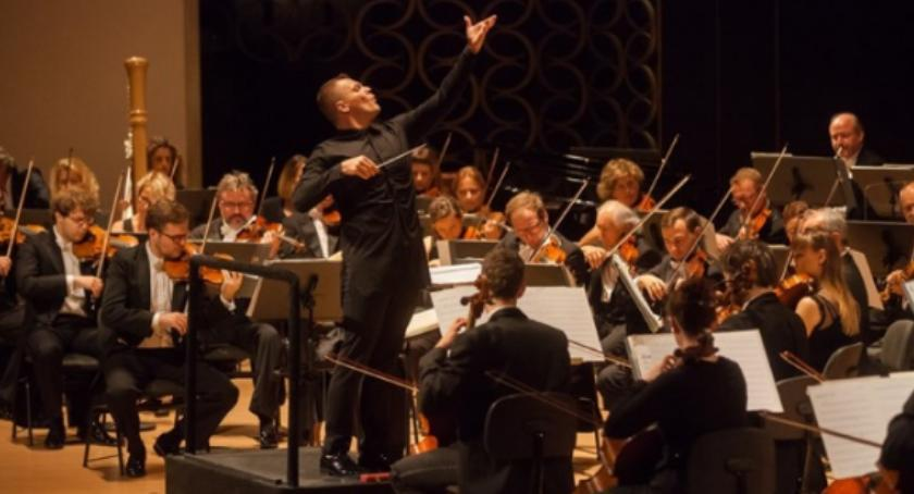 Koncerty - muzyka - płyty , Listopad orkiestrą Sinfonia Varsovia - zdjęcie, fotografia