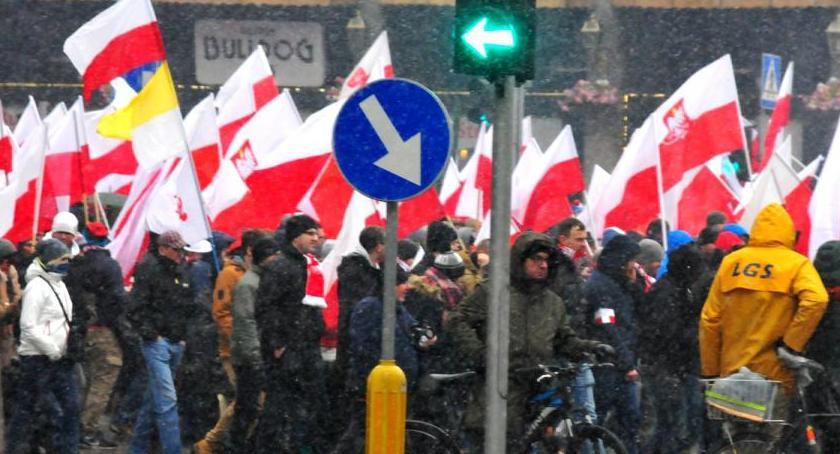 NEWS, Prezydent Warszawy delegalizacji - zdjęcie, fotografia