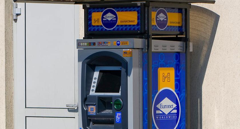 NEWS, Korzystacie bankomatów Euronet Czekaja zmiany niestety lepsze - zdjęcie, fotografia