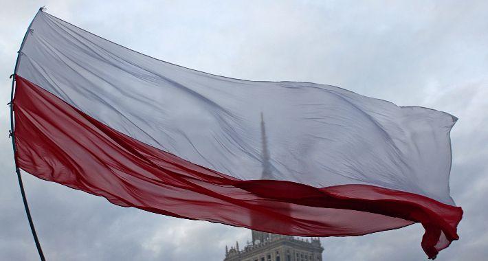 Religia - kościoły - święta, Święto Niepodległości ulicach Warszawy - zdjęcie, fotografia
