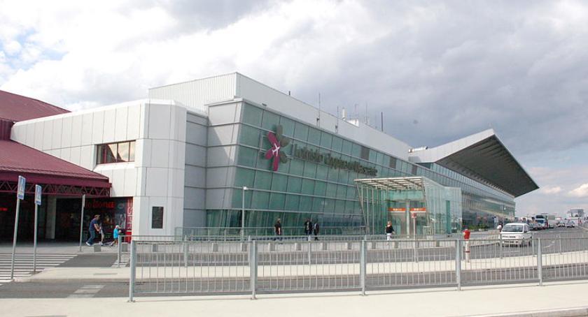 Lotniska, czeka lotnisko Chopina decyzje - zdjęcie, fotografia
