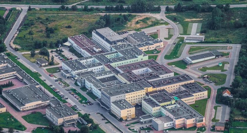 Zdrowie, Legionowie wybudują szpital - zdjęcie, fotografia