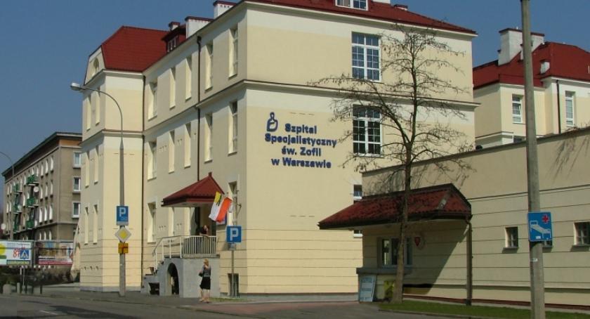 Zdrowie, Szpital Zofii coraz popularniejszy wśród ciężarnych Będzie jeszcze lepiej - zdjęcie, fotografia