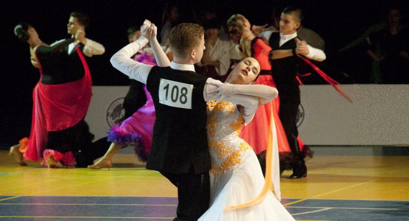 Imprezy, Wydarzenia, Ogólnopolski Turniej Tańca Motion [ZDJĘCIA] - zdjęcie, fotografia