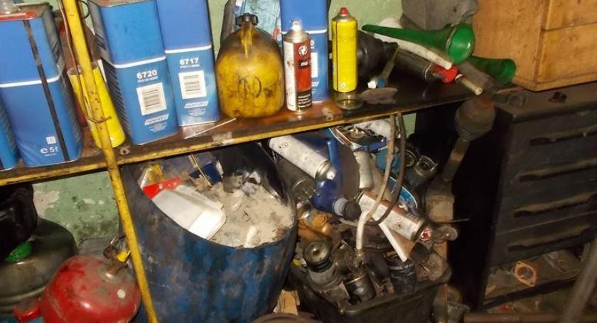 Bezpieczeństwo, Sypią mandaty wciąż palimy śmieciami [ZDJĘCIA] - zdjęcie, fotografia