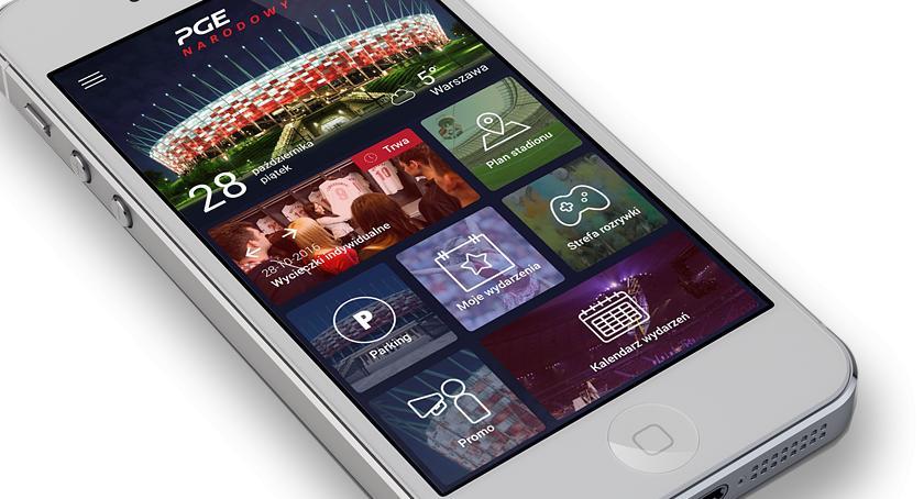 Technologia, Najnowsze informacje model areny aplikacja Narodowy dostępna! - zdjęcie, fotografia