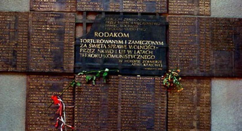 Historia Warszawy, Ukryta szubienica Rakowickiej Stracono setki Polaków - zdjęcie, fotografia
