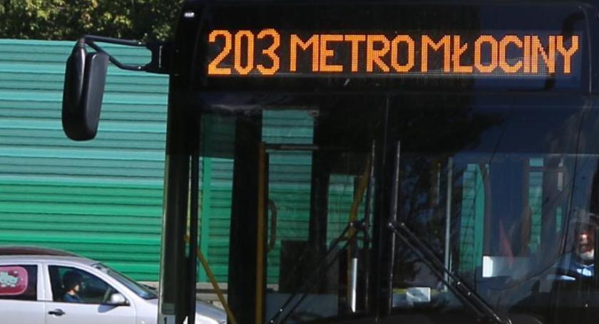 Autobusy, Korzystasz linii Wypełnij ankietę - zdjęcie, fotografia