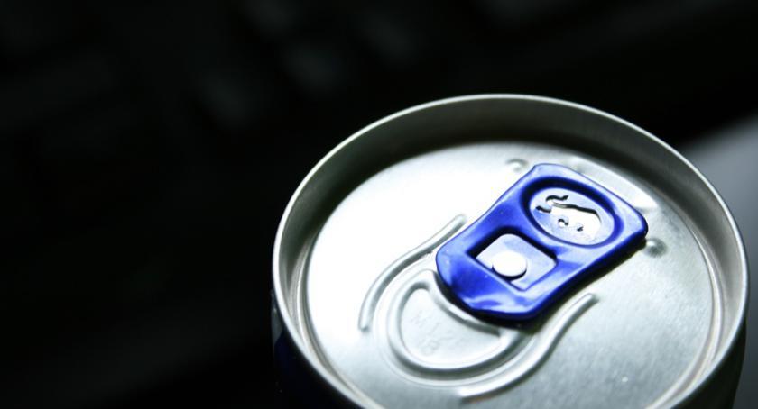Zdrowie, Zakaz sprzedaży energetyków nastolatków - zdjęcie, fotografia