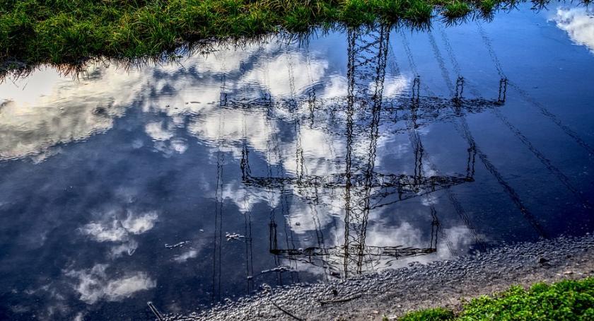 NEWS, Południowa część miasta prądu duże problemy - zdjęcie, fotografia
