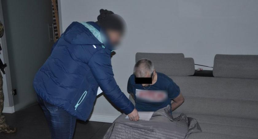 Narkotyki, Wielka akcja służb zatrzymane osoby handel narkotykami [ZDJĘCIA] - zdjęcie, fotografia