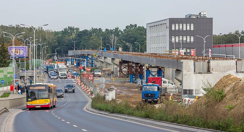Drogi, milionów drogowe inwestycje - zdjęcie, fotografia