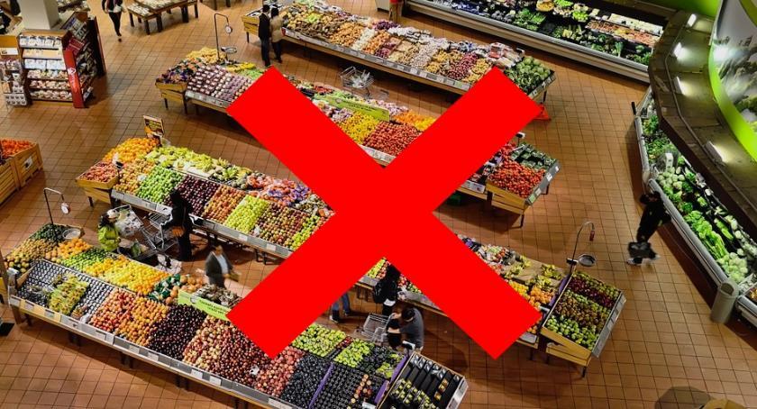 Handel i usługi, Niedziele wolne handlu 2018r Które sklepy otwarte [KALENDARZ] - zdjęcie, fotografia