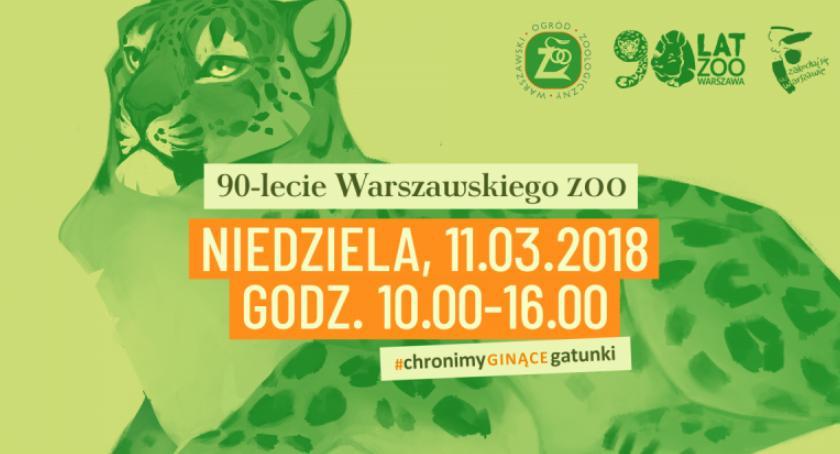 Historia Warszawy, jubileusz warszawskiego Zaczynamy niedzielę! - zdjęcie, fotografia